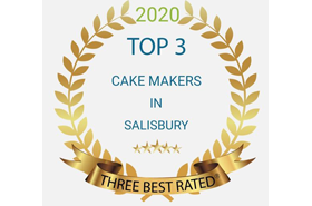 The Cake Forge Salisbury Wiltshire Food Hygiene Rating 5